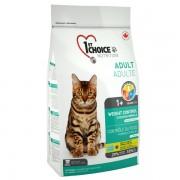 Корм 1-st Choice для кошек с избыточным весом