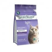 Корм Arden Grange Adult Cat Light низкокалорийный