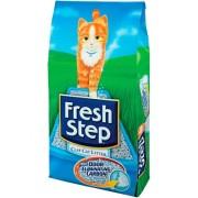 Наполнитель Fresh Step Clay Cat Liter впитывающий