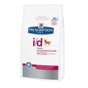 Корм Hills PD Canine I/D для собак при заболеваниях ЖКТ и панкреатите