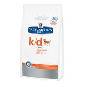 Корм Hills PD Canine K/D для собак при заболеваниях почек