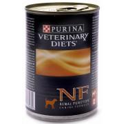 Корм Purina Vet Diets Dog NF Kidney Function Canine Formula при заболевании почек у собак