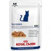 Консервы Royal Canin Neutered Adult Maintenance для стерилизованных кошек