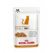 Консервы Royal Canin Senior Consult Stage 1 для кошек старше 7 лет