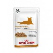 Консервы Royal Canin Senior Consult Stage 2 для пожилых кошек