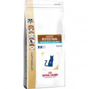 Корм Royal Canin Gastro Intestinal Moderate Calorie с умеренной калорийностью для кошек с проблемами пищеварения