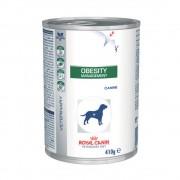 Консервы Royal Canin Obesity для собак, страдающих ожирением