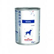 Консервы Royal Canin Renal для собак при почечной недостаточности