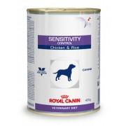 Консервы Royal Canin Sensitivity Control с курицей для собак с чувствительным пищеварением