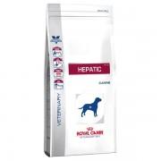 Корм Royal Canin Hepatic для лечения и профилактики заболеваний печени у собак