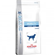 Корм Royal Canin Mobility Special Large Dog для больших собак с заболеваниями опорно-двигательного аппарата