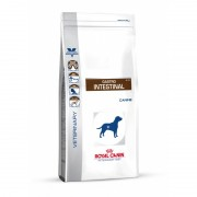 Корм Royal Canin Gastro Intestinal Canine для лечения заболеваний ЖКТ у собак