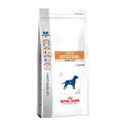 Корм Royal Canin Gastro Intestinal Low Fat для лечения панкреатита у собак